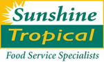 Sunshine tropical Fruit Products